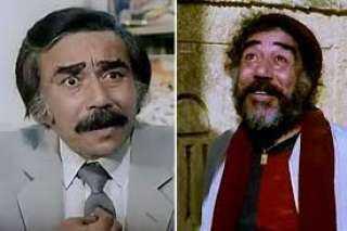 """فؤاد أحمد .. حكايات وزير فرعون الذي فقد بصره بسبب الفن.. وكان يستحم بـ""""الجاز والبنزين"""""""
