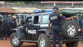 مقتل 53 شخصا احتراقا إثر اصطدام حافلة ركاب بشاحنة وقود في الكاميرون