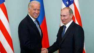 الكرملين يكشف تفاصيل هامة عن أول محادثة هاتفية بين بوتين وبايدن