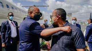 عاجل ..تصعيد خطير من أثيوبيا ضد الجيش السوداني