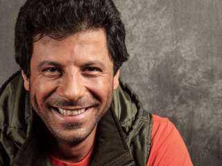 """إياد نصار يستأنف تصوير فيلمه الجديد """"الكاهن"""""""
