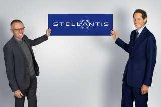 STELLANTIS: بناء رائد عالمي في قطاع التنقل المستدام