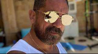 أمير كرارة لمنتخب مصر لكرة اليد: شكراً يا رجالة