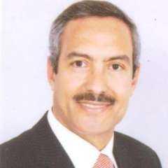 ممدوح سالمان قائماً باعمال رئيس الجهاز التنفيذي لهيئة تنمية الصادرات