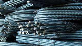 ثبات أسعار الحديد بالتعاملات المسائية اليوم