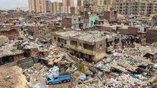 مصر بلا عشوائيات .. تعرف على موعد انتهاء مصطلح المناطق غير الآمنة