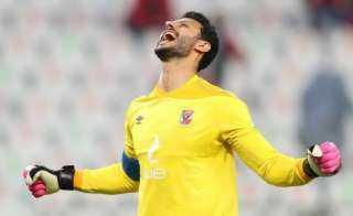 رسمياً.. غياب محمد الشناوي عن مباراة القمة
