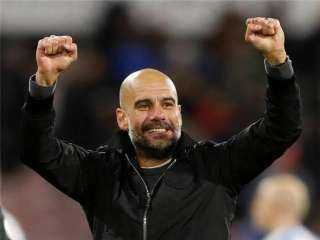 جوارديولا عقب تأكد تتويج مانشستر سيتي بلقب الدوري الإنجليزي: لا أطيق انتظار الاحتفال مع الجماهير