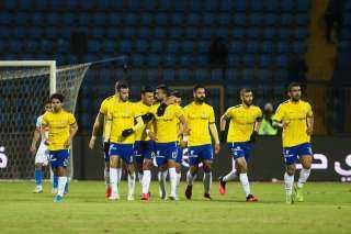 22 لاعبا في قائمة الاسماعيلي استعدادا لمواجهة الأهلي في الدوري المصري