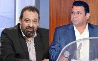 الاستئناف تؤيد تغريم مجدي عبدالغني في سب وقذف جمال جبر