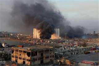 بيان مهم من الجيش اللبناني بشأن تفجير مرفأ بيروت