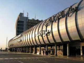 مطار القاهرة يسير اليوم 27 رحلة جوية للسعودية لنقل 2702 راكب