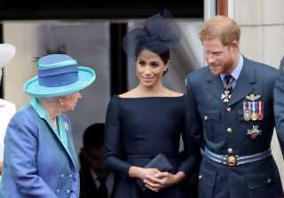 قرارات صارمة.. الملكة إليزابيث تتخلى نهائيًا عن «هاري وميجان»