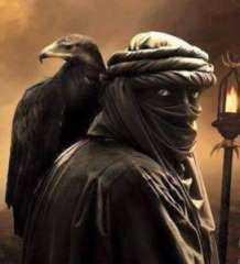 """أول من أدعى النبوة في عهد الرسول..عرف بكذاب اليمن.. وزوجته تخلصت منه بكأس خمر.. ما لا تعرفه عن الدجال """"الأسود العنسي"""""""
