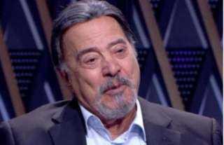 """إلهام شاهين تعلن وفاة الفنان يوسف شعبان متأثرا بإصابته بفيروس """"كورونا"""""""