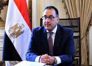 نهاية العام .. رئيس الوزراء يبحث ترتيبات افتتاح العاصمة الإدارية الجديدة