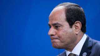 عاجل.. أخطر تقرير عالمي عن تحركات الرئيس السيسي