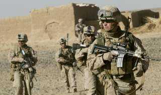 بعد هجمات سوريا..أمريكا تضع قواتها في العراق في حالة تأهب قصوى