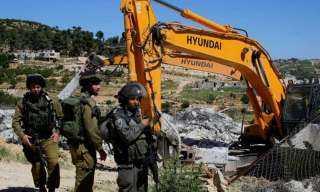 الأمم المتحدة ومجلس الأمن يطالبان إسرائيل بالتوقف عن هدم منشآت الفلسطينيين بغور الأردن