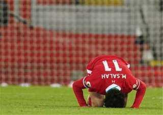 ليفربول أعلنه.. خبر مؤسف عن نجمنا محمد صلاح