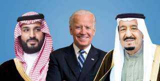 بالتزامن مع تقرير خاشقجي.. بيان أمريكي عن التطبيع بين السعودية و إسرائيل