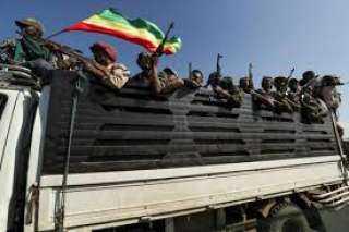 مواجهة كلامية  بين أثيوبيا وأمريكا بسبب تيجراي