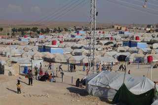 بعد مصرع 3 أطفال في حريق ضخم ..طلب هام من اليونيسيف بشأن مخيم الهول