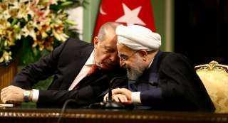 أجواء متوترة.. تصريح جديد من إيران يقلب موازين أزمتها مع تركيا