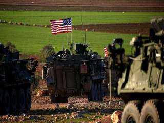 سوريا تتهم أمريكا بالسرقة.. تعرف على التفاصيل