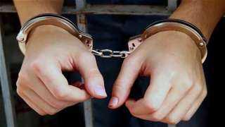 القبض على ابن عاق ضرب والده بسيخ حديدى لرفضه شراء المخدرات