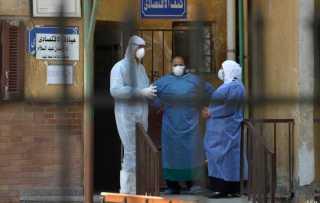نقابة الأطباء: صرف معاش الوفاة بسبب الإصابة لأعضاء الفريق الطبى بأثر رجعى