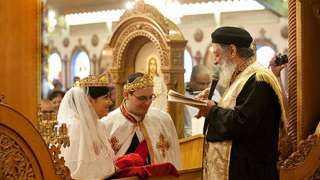 الكنيسة تصدر قرار هام للمقبلين على الزواج.. تعرف عليه