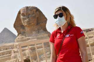 اللجنة المنظمة لكأس العالم للرماية تواصل الجولات السياحية للمنتخبات المشاركة بالبطولة