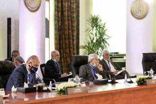 قيادات فلسطينية تكشف اجندتها خلال اجتماع القاهرة منتصف الشهر الجاري