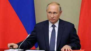 عاجل.. أول تعليق من روسيا على العقوبات الأمريكية