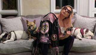 أسرار لا يعرفها أحد عن كواليس خطف كلاب ليدي جاجا.. إليك التفاصيل