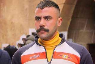 """محمد إمام يستكمل تصوير مسلسل """"النمر"""" في شوارع القاهرة (فيديو)"""