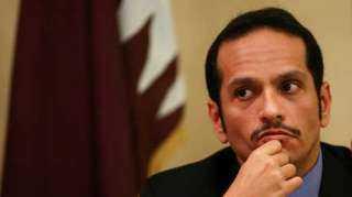 عاجل.. وزير خارجية قطر يوجه رسالة مؤثرة لمصر