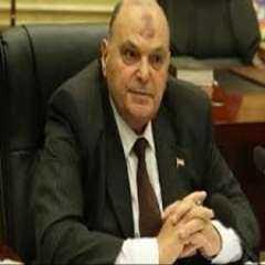 وزارة الداخلية تنعى الفريق/ كمال أحمد عامر