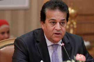عاجل.. وزير التعليم العالي يزف بشري سارة بشأن اللقاح المصري ضد كورونا