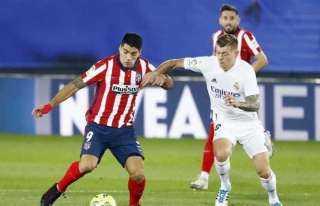 ديربي مدريد.. أتلتيكو يستضيف الريال اليوم في الدوري الإسباني