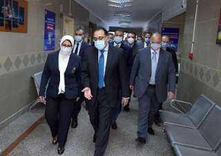 معظمها ضد الوزراء ..91 ألف شكوي وصلت إلي مكتب مصطفى مدبولي في شهر فبراير