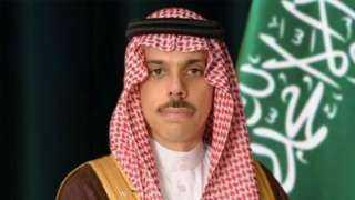 تفاصيل لقاء وزير الخارجية السعودي بنظيره القطري