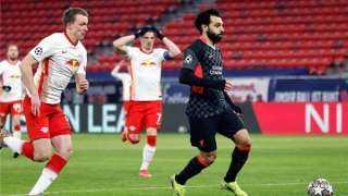 موعد مباراة ليفربول القادمة في دوري أبطال أوروبا