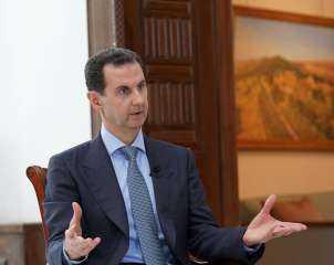 عاجل.. أنباء عن وفاة الرئيس السوري بشار الأسد بعد إصابته بكورونا