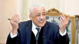عاجل.. طارق شوقي يزف بشري سارة للطلاب و أولياء الأمور
