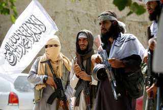 اقتراح أمريكي جديد لإنهاء الأزمة في أفغانستان