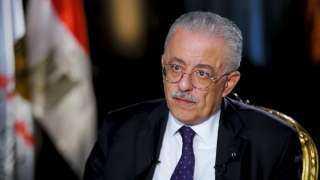 طارق شوقى : كردون أمني لمنع تجمعات الأهالي حول لجان الثانوية العامة
