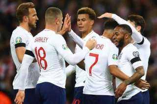 التوتر يسود المنتخب الإنجليزي بعد التعادل مع اسكتلندا وساوثجيت يطالب بالصبر والدعم