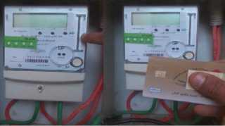 «الكهرباء» تعلن توقف شحن العدادات بـ٤ محافظات بالصعيد